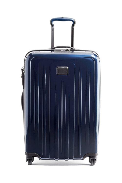 韩际新世界网上免税店-途明-旅行箱包-22804064ECL4 TUMI V4 Short Trip Expandable 4 Wheeled Packing Case 行李箱