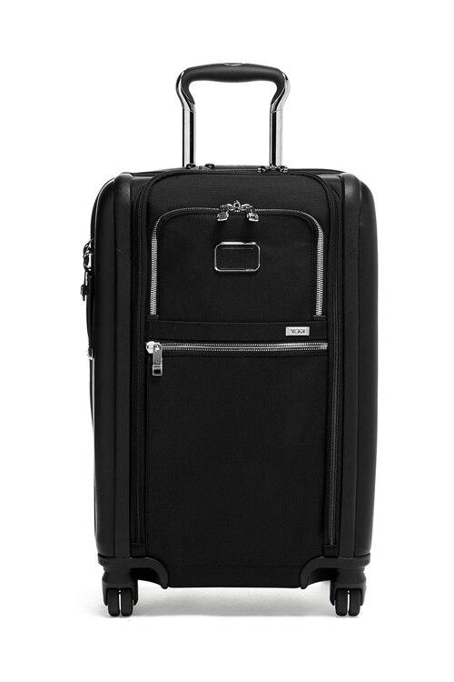 신세계인터넷면세점-투미-여행용가방-2203560DCH3 Alpha 3 International Dual Access 4 Wheeled Carry-On