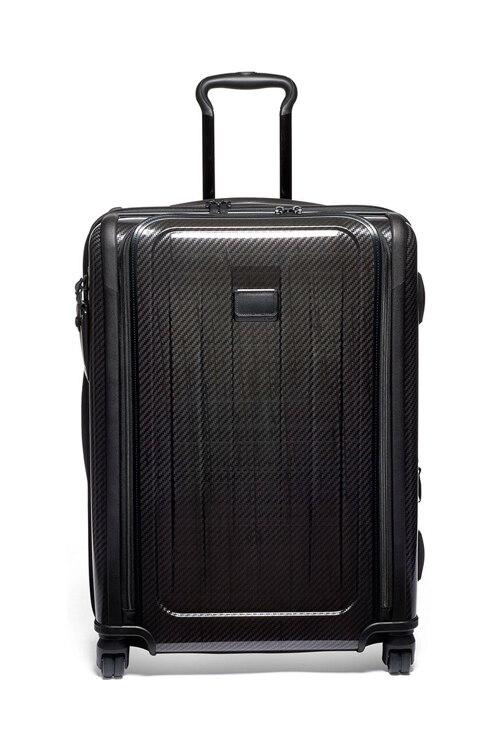 韩际新世界网上免税店-途明-旅行箱包-2803724DG2 Tegra Lite Max Short Trip Expandable 4 Wheeled Packing Case 行李箱