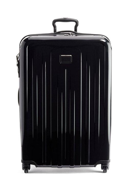 韩际新世界网上免税店-途明-旅行箱包-22804069D4 TUMI V4 Extended Trip Expandable 4 Wheeled Packing Case 行李箱