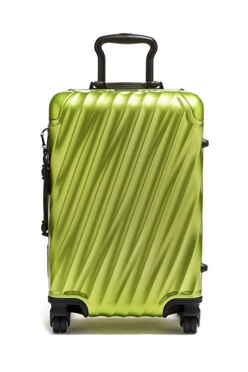 신세계인터넷면세점-투미-여행용가방-36860BTL2 19 DEGREE ALUMINUM INTERNATIONAL CARRY-ON