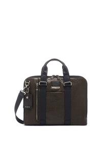 신세계인터넷면세점-투미-남성 가방-932490DBL Alpha Bravo Leather Aviano Slim Brief