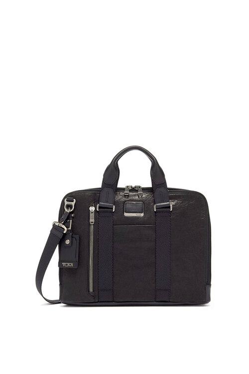 신세계인터넷면세점-투미-남성 가방-932490DL Alpha Bravo Leather Aviano Slim Brief