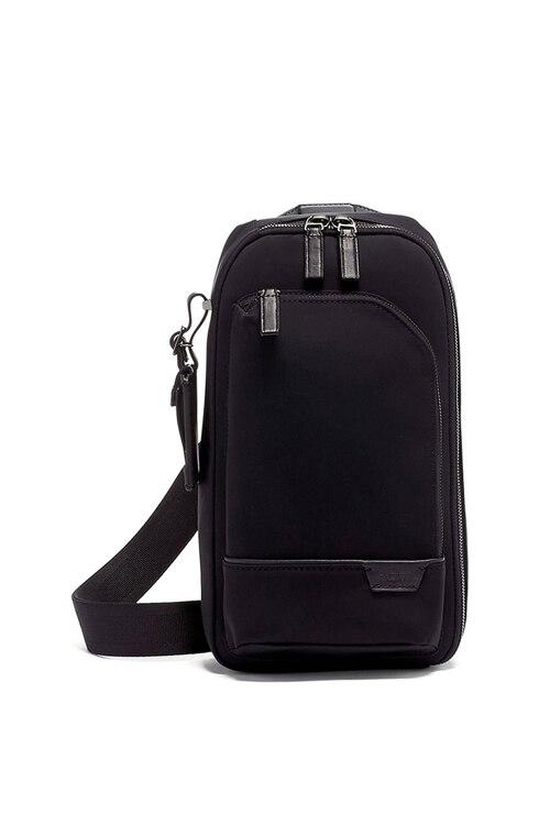 韩际新世界网上免税店-途明-男士箱包-6602035D TUMI HARRISON GREGORY SLING 胸包