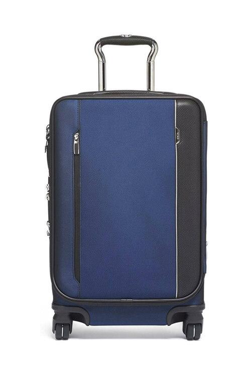 신세계인터넷면세점-투미-여행용가방-25503960NVY3 ARRIVÉ  International Dual Access 4 Wheeled Carry-On