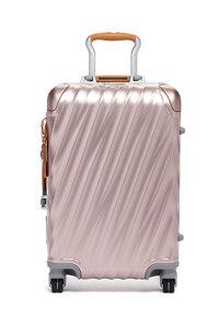 韩际新世界网上免税店-途明-旅行箱包-36860BLH2 19 DEGREE INTERNATIONAL CARRY-ON 行李箱