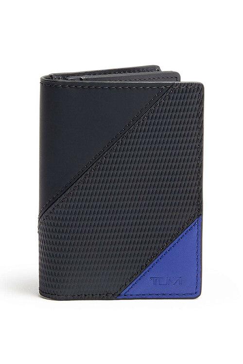 신세계인터넷면세점-투미-지갑-126156BLP Nassau Gusseted Card Case