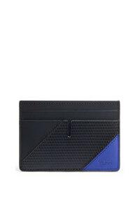 신세계인터넷면세점-투미-지갑-126159BLP Nassau Slim Card Case