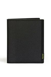 韩际新世界网上免税店-途明-钱包-19271RBL ALPHA SLG PASSPORT CASE 护照夹