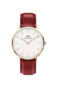 신세계인터넷면세점-다니엘웰링턴--Classic 40 Suffolk RG White
