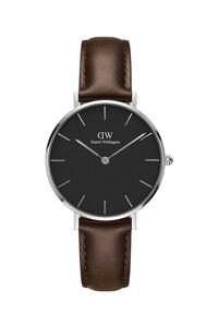 韩际新世界网上免税店-Daniel Wellington-手表-Petite 32 Bristol S Black  手表(女款)
