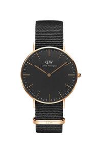 신세계인터넷면세점-다니엘웰링턴--Classic 36 Cornwall RG Black