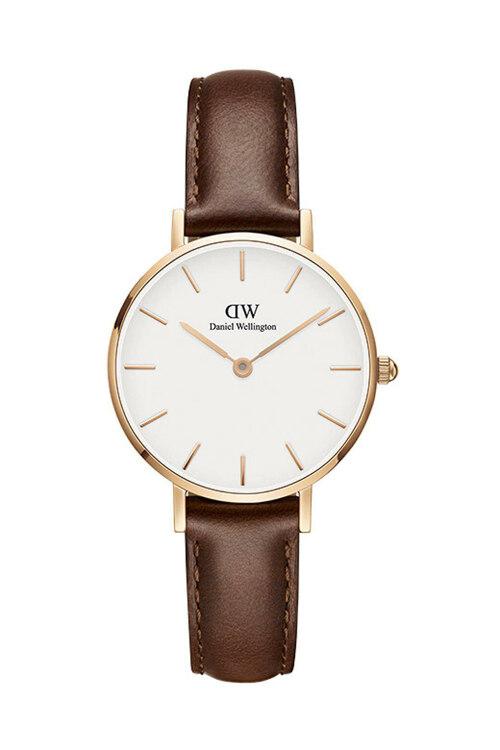 신세계인터넷면세점-다니엘웰링턴--Petite 28 St Mawes RG White