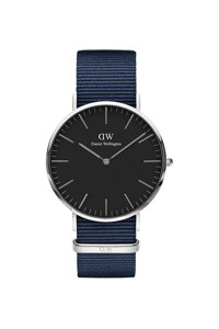 신세계인터넷면세점-다니엘웰링턴--Classic 40 Bayswater S Black