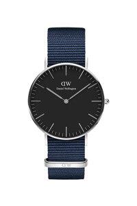 신세계인터넷면세점-다니엘웰링턴-시계-Classic 36 Bayswater S Black