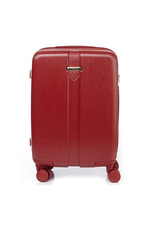 신세계인터넷면세점-리뽀-여행용가방-GR540001 HARDSIDE AVENUE SPINNER 55/20 EXP GARNET RED