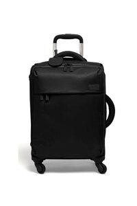 韩际新世界网上免税店-LIPAULT-旅行箱包-P5301107 ORIGINALE PLUME SPINNER 55/20 FL BLACK