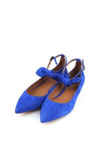 韩际新世界网上免税店-EMPORIO ARMANI(WEAR)-鞋-36.5 BLUETTE (00641) 女鞋