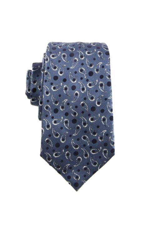 韩际新世界网上免税店-EMPORIO ARMANI(WEAR)-时尚配饰-340075 0P326 01221 TIE 领带