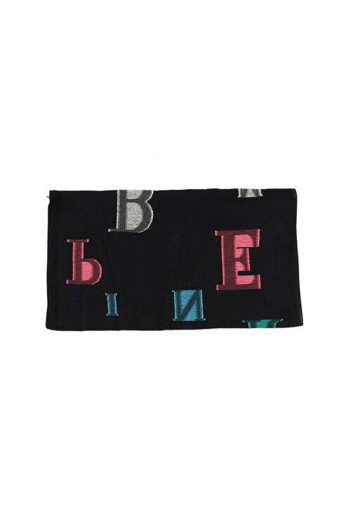 韩际新世界网上免税店-EMPORIO ARMANI(WEAR)-时尚配饰-635291 0P345 00020 SCARF 围巾