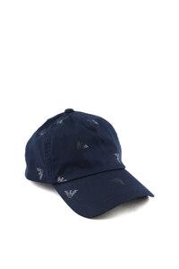 韩际新世界网上免税店-EMPORIO ARMANI(WEAR)-时尚配饰-627900 CC993 00035 BASEBALL HAT 帽子