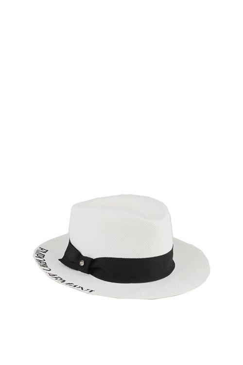 韩际新世界网上免税店-EMPORIO ARMANI(WEAR)-时尚配饰-637355 0P501 13240 58 HAT 帽子