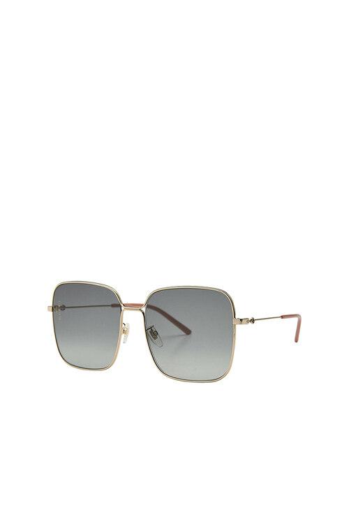 韩际新世界网上免税店-古驰 EYE-太阳镜眼镜-GG0443S-001 太阳镜