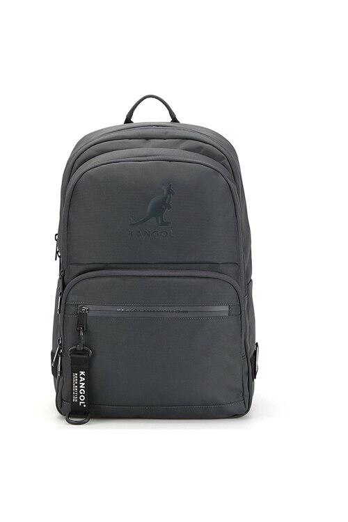 韩际新世界网上免税店-KANGOL-休闲箱包-Switch Neo Backpack 1355 CHARCOAL 双肩包