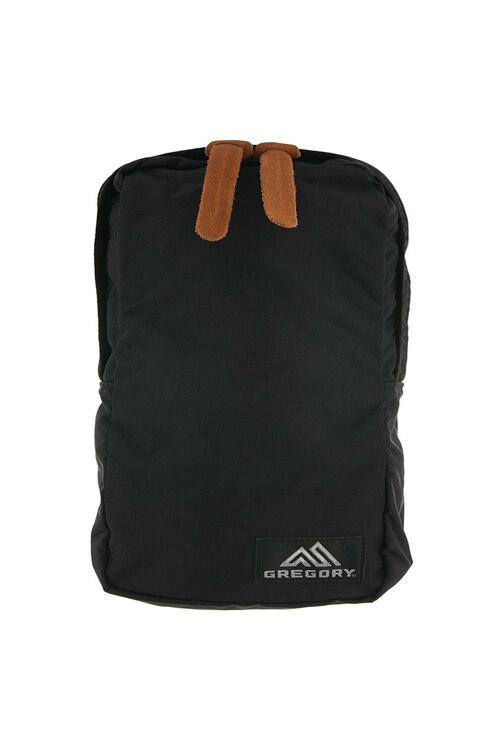 韩际新世界网上免税店-GREGORY-女士箱包-07J29125 CLASSIC ACC SINGLE PKT V2 BLACK 收纳袋