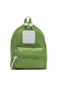 韩际新世界网上免税店-CILOCALA-男士箱包-CLASSIC BACKPACK XS GRASS 双肩包