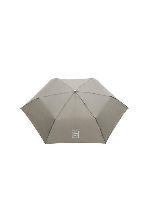 韩际新世界网上免税店-CILOCALA-时尚配饰-FOLDING UMBRELLA GRAY 雨伞
