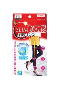 韩际新世界网上免税店-SLIMWALK-服饰-PH308 Leggings Black SM 瘦腿袜