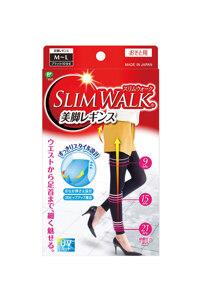 韩际新世界网上免税店-SLIMWALK-服饰-PH309 Leggings Black ML 瘦腿袜