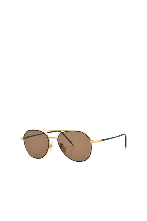 韩际新世界网上免税店-THOM BROWNE EYE -太阳镜眼镜-TB105 太阳镜