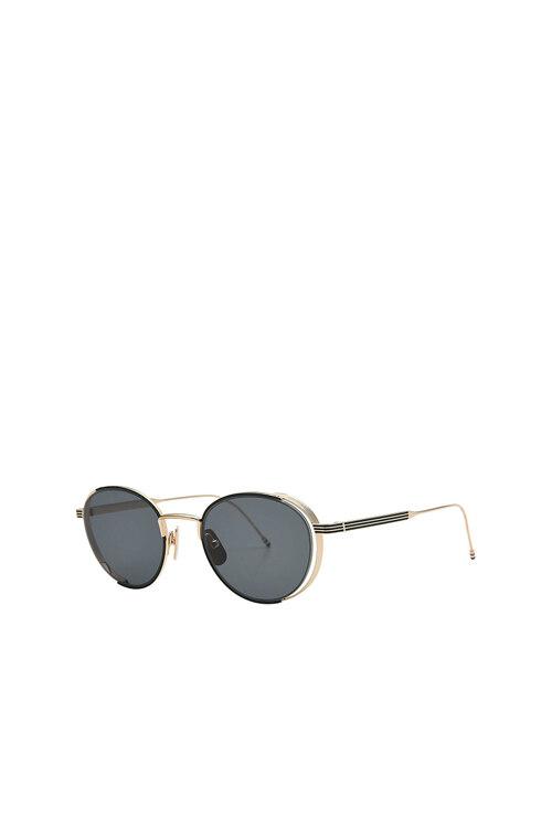 韩际新世界网上免税店-THOM BROWNE EYE -太阳镜眼镜-TB-106 太阳镜