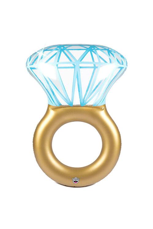 신세계인터넷면세점-빅마우스--giant bling ring pool float