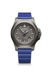 韩际新世界网上免税店-VICTORINOX WAT-手表-I.N.O.X. Titanium rubber strap watch 手表(男款)