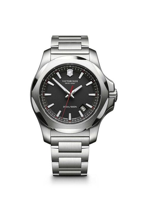 신세계인터넷면세점-빅토리녹스 시계--I.N.O.X. bracelet watch (남성)