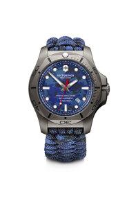 韩际新世界网上免税店-VICTORINOX WAT-手表-I.N.O.X. Professional Diver Blue Camo Paracord Strap Watch 手表(男款)