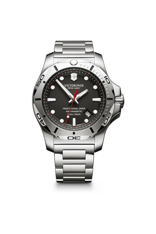韩际新世界网上免税店-VICTORINOX WAT-手表-I.N.O.X. Professional Diver Black Watch 手表(男款)