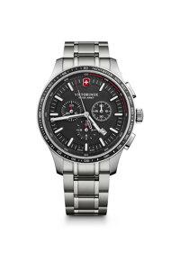 韩际新世界网上免税店-VICTORINOX WAT-手表-Alliance Sport Chronograph Black Watch 手表(男款)