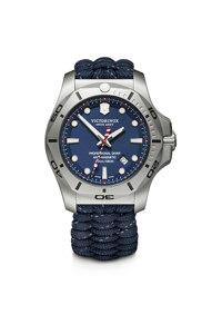 韩际新世界网上免税店-VICTORINOX WAT-手表-I.N.O.X. Professional Diver Blue Dial Blue Paracord Strap Watch 手表
