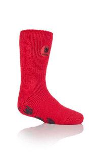 韩际新世界网上免税店-SOCKSHOP-时尚配饰-BOYS HEAT HOLDERS SOCKS - SPIDER-MAN 袜子