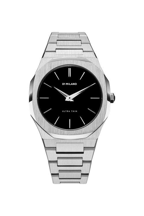 韩际新世界网上免税店-D1 MILANO-手表-ULTRA THIN A-UTB01  手表(男款)