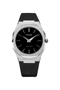 韩际新世界网上免税店-D1 MILANO-手表-ULTRA THIN UTNJ01  手表(男款)