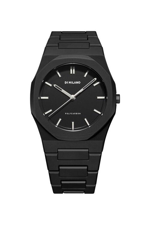 韩际新世界网上免税店-D1 MILANO-手表-NEW POLYCARBON PCBJ11  手表(男款)
