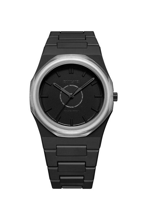 韩际新世界网上免税店-D1 MILANO-手表-NEW POLYCARBON PCBJ16  手表(男款)
