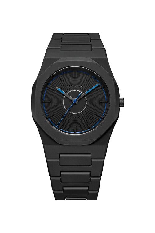 韩际新世界网上免税店-D1 MILANO-手表-NEW POLYCARBON PCBJ17  手表(男款)