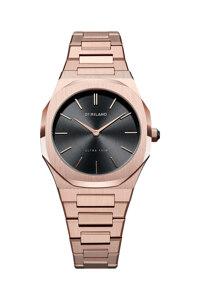 韩际新世界网上免税店-D1 MILANO-手表-ULTRA THIN UTBL06  手表(女款)