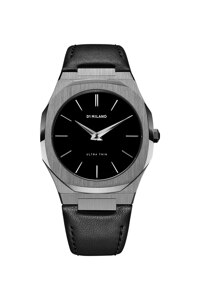 韩际新世界网上免税店-D1 MILANO-手表-ULTRA THIN UTLJ02  手表(男款)